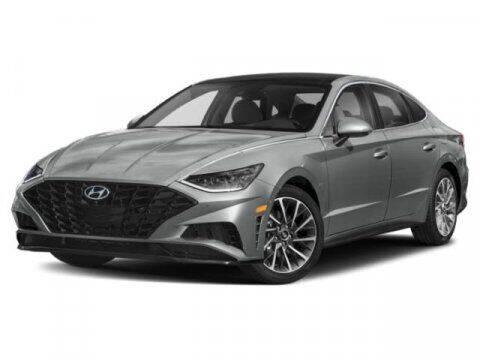 2022 Hyundai Sonata for sale in Edmonds, WA