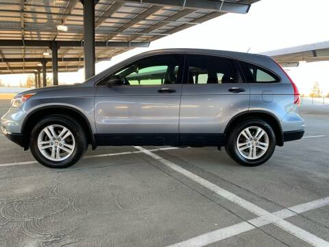 2010 Honda CR-V for sale at Car Hero LLC in Santa Clara CA