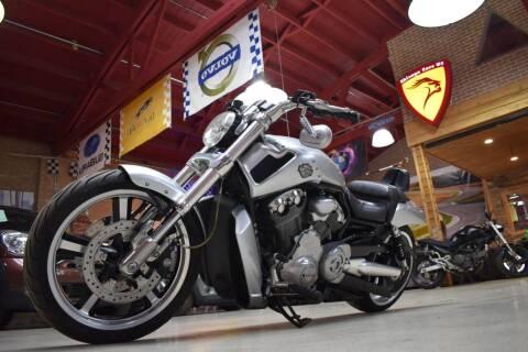 2011 Harley-Davidson V-ROD     VRSCF for sale at Chicago Cars US in Summit IL