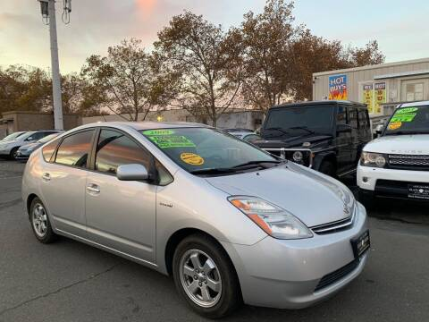 2009 Toyota Prius for sale at Black Diamond Auto Sales Inc. in Rancho Cordova CA