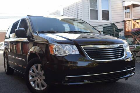 2014 Chrysler Town and Country for sale at VNC Inc in Paterson NJ