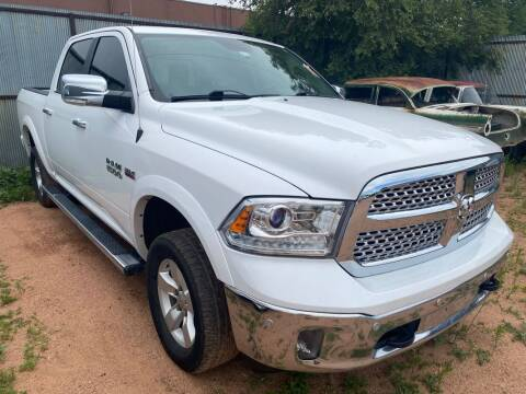 2017 RAM Ram Pickup 1500 for sale at Street Smart Auto Brokers in Colorado Springs CO