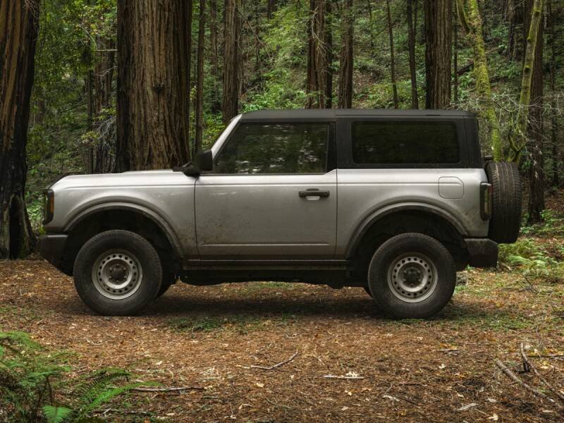 2021 Ford Bronco for sale in Shelbyville, KY
