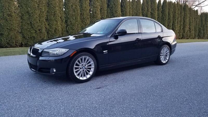 2009 BMW 3 Series for sale at Kingdom Autohaus LLC in Landisville PA