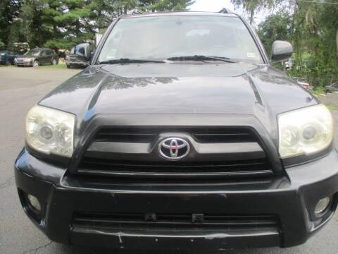 2006 Toyota 4Runner for sale at A+ Motors LLC in Leesburg VA