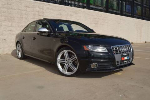 2012 Audi S4 for sale at First Class Auto Land in Philadelphia PA
