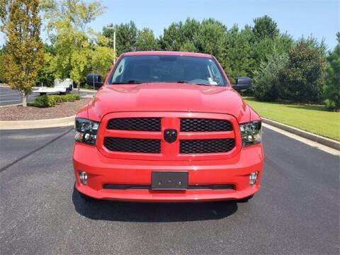 2019 RAM Ram Pickup 1500 Classic for sale at Southern Auto Solutions - Lou Sobh Honda in Marietta GA
