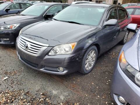2008 Toyota Avalon for sale at Mike's Auto Sales in Westport MA