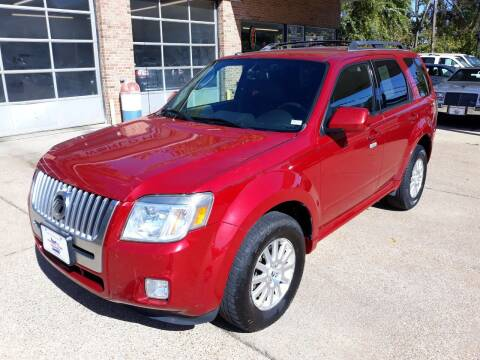 2011 Mercury Mariner for sale at County Seat Motors East in Union MO