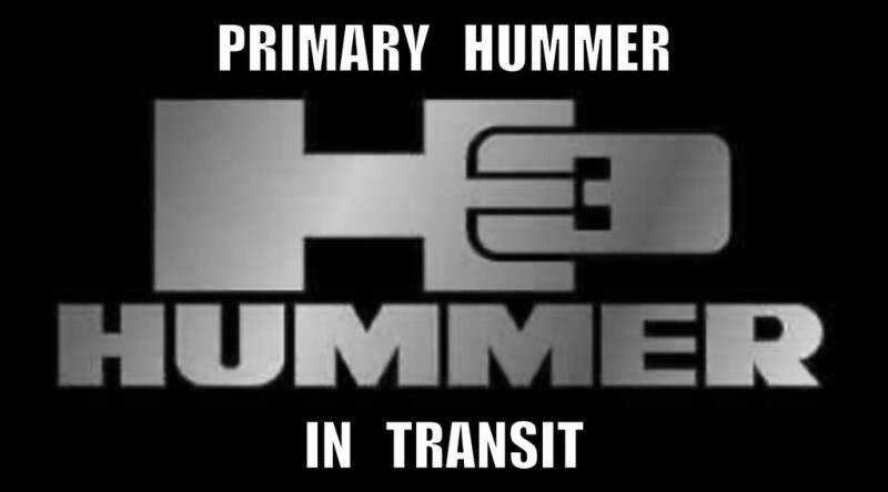 2006 HUMMER H3 for sale at Primary Auto Group in Dawsonville GA