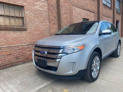 2012 Ford Edge for sale at Domestic Travels Auto Sales in Cleveland OH