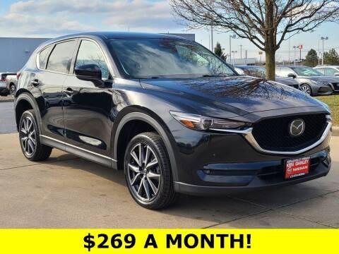 2017 Mazda CX-5 for sale at Ken Ganley Nissan in Medina OH