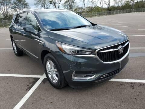 2018 Buick Enclave for sale at CON ALVARO ¡TODOS CALIFICAN!™ in Columbia TN