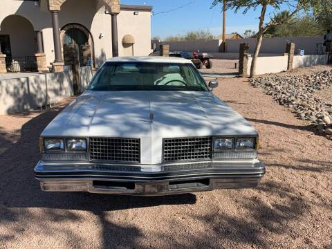 1976 Oldsmobile 98 Special Edition for sale at AZ Classic Rides in Scottsdale AZ