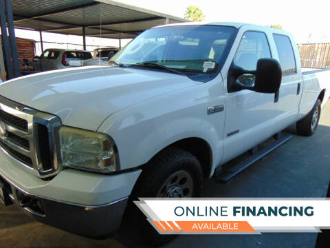 2005 Ford F-350 Super Duty for sale at So Cal Performance in San Diego CA