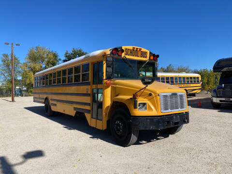 2000 Thomas/Freightliner School Bus for sale at Western Mountain Bus & Auto Sales - Buses & Service in Nampa ID