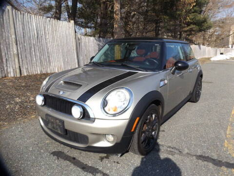 2007 MINI Cooper for sale at Wayland Automotive in Wayland MA