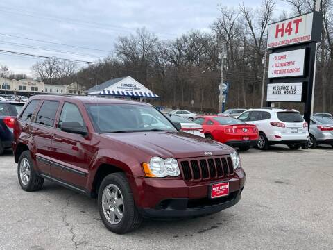 2008 Jeep Grand Cherokee for sale at H4T Auto in Toledo OH