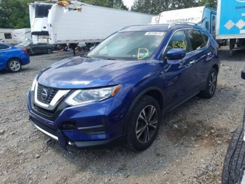 2019 Nissan Rogue for sale at MIKE'S AUTO in Orange NJ