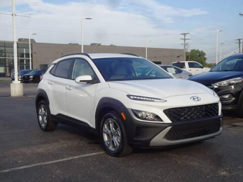 2022 Hyundai Kona for sale at Superior Hyundai of Beaver Creek in Beavercreek OH
