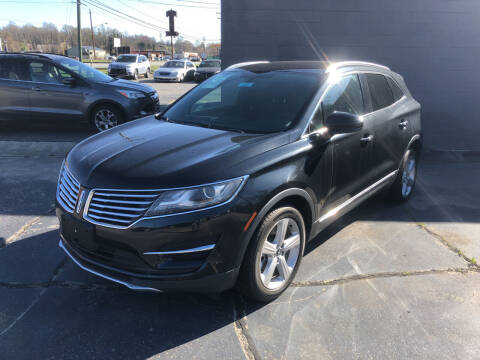2015 Lincoln MKC for sale at Car Guys in Lenoir NC