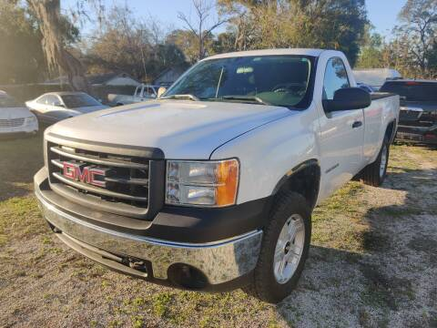 2011 GMC Sierra 1500 for sale at Advance Import in Tampa FL