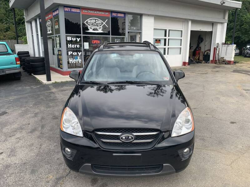used 2007 kia rondo for sale carsforsale com used 2007 kia rondo for sale