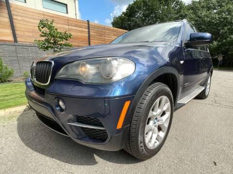 2011 BMW X5 for sale at Carz Of Texas Auto Sales in San Antonio TX