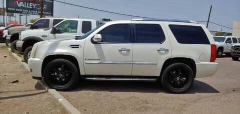 2009 Cadillac Escalade for sale at Advantage Motorsports Plus in Phoenix AZ