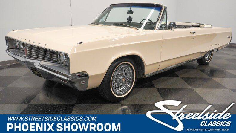 1968 Chrysler Newport for sale in Mesa, AZ