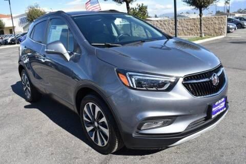 2019 Buick Encore for sale at DIAMOND VALLEY HONDA in Hemet CA
