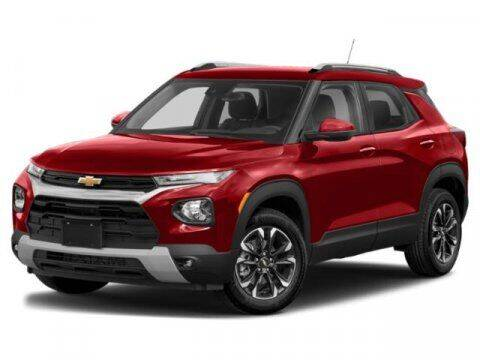 2021 Chevrolet TrailBlazer for sale in Orlando, FL