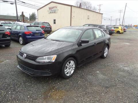 2015 Volkswagen Jetta for sale at Terrys Auto Sales in Somerset PA