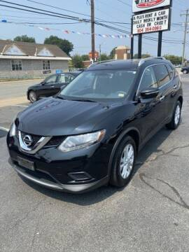 2015 Nissan Rogue for sale at Autohub of Virginia in Richmond VA