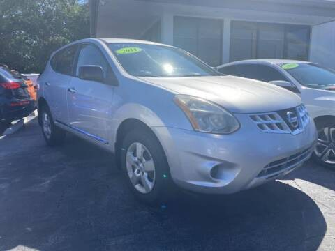 2011 Nissan Rogue for sale at Mike Auto Sales in West Palm Beach FL
