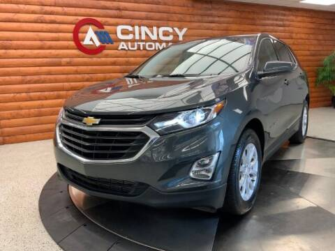 2019 Chevrolet Equinox for sale at Dixie Motors in Fairfield OH