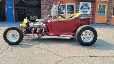 1924 Ford Roadster for sale at Twin City Motors in Grand Forks ND