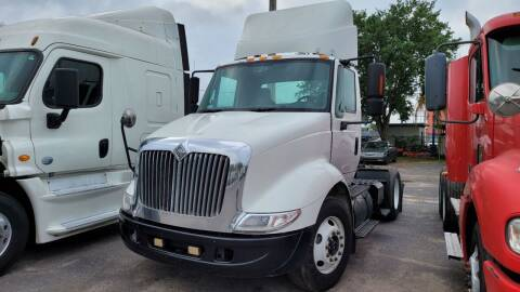 2005 International TranStar 8600 for sale at The Auto Market Sales & Services Inc. in Orlando FL