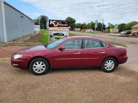 2005 Buick LaCrosse for sale at KJ Automotive in Worthing SD