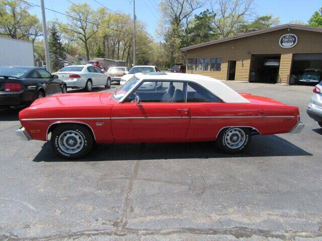 1976 Plymouth Scamp for sale in Muskegon, MI