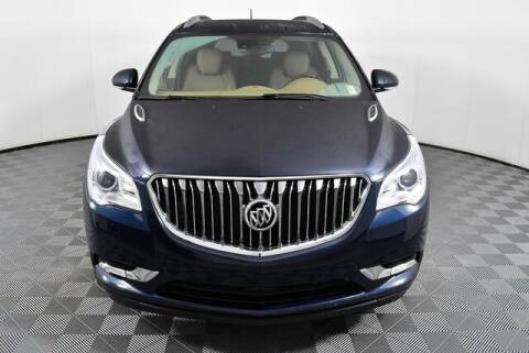2015 Buick Enclave for sale at Southern Auto Solutions-Jim Ellis Hyundai in Marietta GA