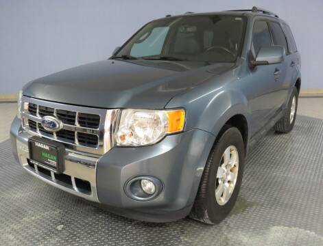 2012 Ford Escape for sale at Hagan Automotive in Chatham IL