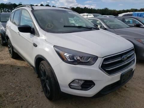 2019 Ford Escape for sale at MIKE'S AUTO in Orange NJ