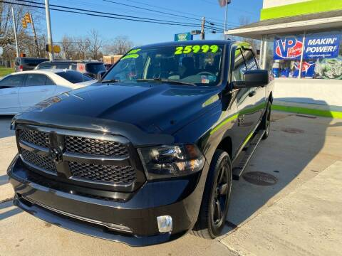 2017 RAM Ram Pickup 1500 for sale at Ginters Auto Sales in Camp Hill PA