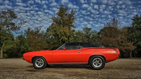 1970 Plymouth Barracuda for sale at McQueen Classics in Lewes DE