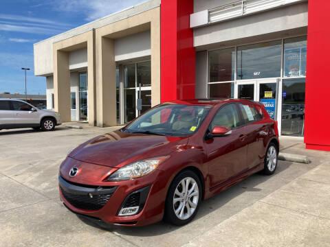 2010 Mazda MAZDA3 for sale at Thumbs Up Motors in Warner Robins GA