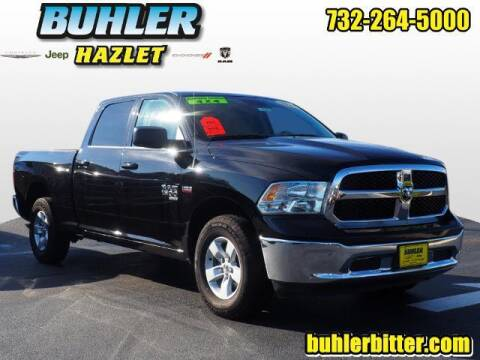2020 RAM Ram Pickup 1500 Classic for sale at Buhler and Bitter Chrysler Jeep in Hazlet NJ