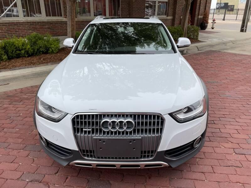 2015 Audi Allroad for sale at Euroasian Auto Inc in Wichita KS