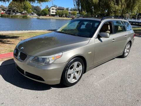 2006 BMW 5 Series for sale at Dodi Auto Sales in Monterey CA