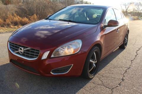 2012 Volvo S60 for sale at Imotobank in Walpole MA